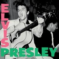 Debut Album -Bonus TR--Elvis Presley-LP