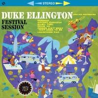 Festival Session -HQ/BT--Duke Ellington-LP