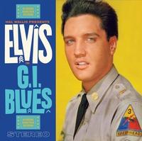 G.I Blues + Blue Hawaii-Elvis Presley-CD