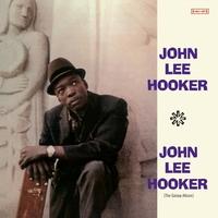 John Lee Hooker - The..-John Lee Hooker-CD