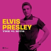 #1 Hits -HQ/Gatefold--Elvis Presley-LP