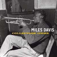 Collector's.. -Bonus TR--Miles Davis-CD
