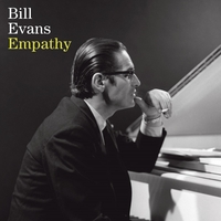 Empathy -Bonus TR--Bill Evans-CD