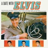 Date With Elvis + Elvis..-Elvis Presley-CD