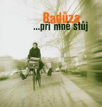 ...Pri Mne Stuj-Raduza-CD