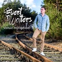 Vanuit Mijn Gevoel-Evert Wolters-CD