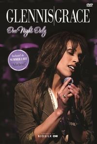 Glennis Grace - One Night Only-DVD
