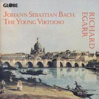 The Young Virtuoso-Richard Egarr-CD