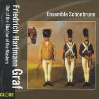 Out Of The Shadow Of The Masters-Ensemble Schönbrunn-CD