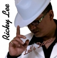 Let S Dance-Ricky Lee-CD