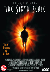 The Sixth Sense-DVD