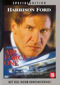 Air Force One-DVD