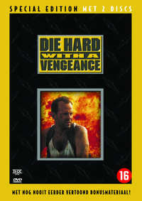 Die Hard With A Vengeance (Special Edition)-DVD