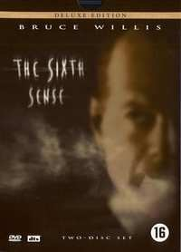 Sixth Sense-DVD