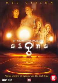 Signs-DVD