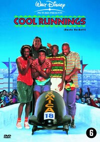Cool Runnings-DVD