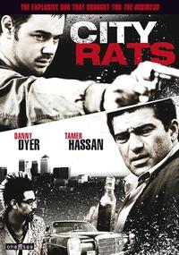 City Rats-DVD