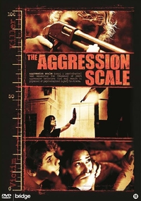 Agression Scale-DVD