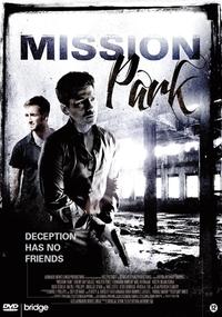 Mission Park-DVD
