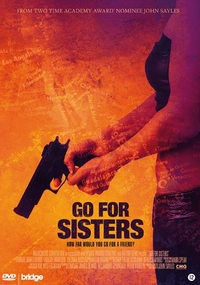Go For Sisters-DVD