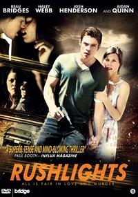 Rushlights-DVD