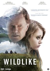 Wildlike-DVD