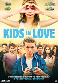 Kids In Love-DVD