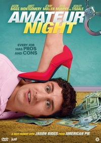 Amateur Night-DVD