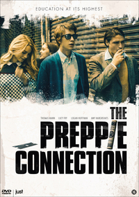 The Preppie Connection-DVD