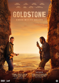 Goldstone-DVD