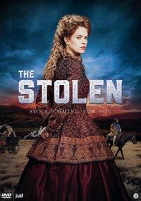 The Stolen-DVD