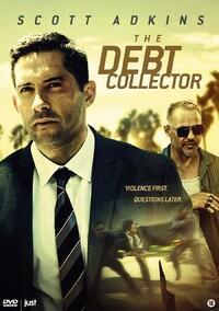 The Debt Collector-DVD
