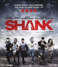 Shank-Blu-Ray