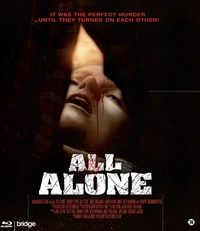 All Alone-Blu-Ray