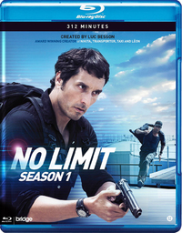 No Limit - Seizoen 1-Blu-Ray