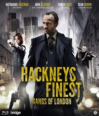 Hackney's Finest-Blu-Ray
