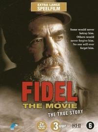 Fidel The Movie-DVD