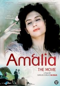 Amalia-DVD