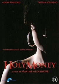 Holy Money-DVD