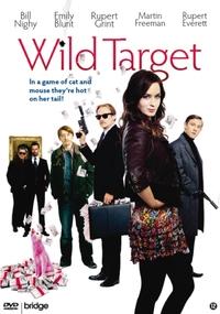 Wild Target-DVD