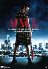 Alyce-DVD