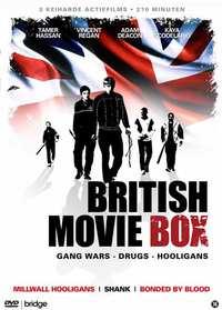 Britisch Movie Box-DVD