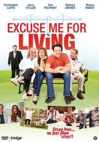 Excuse Me For Living-DVD
