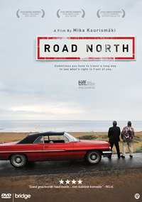 Road North-DVD