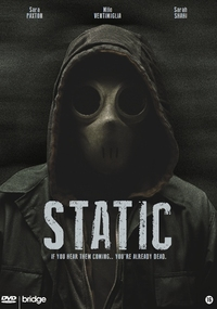 Static-DVD