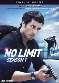 No Limit - Seizoen 1-DVD