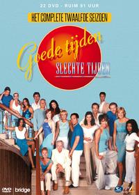 Goede Tijden Slechte Tijden - Seizoen 12-DVD