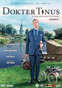 Dokter Tinus - Seizoen 3-DVD