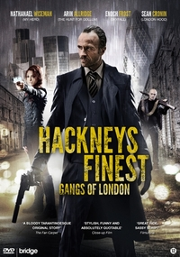 Hackney's Finest-DVD