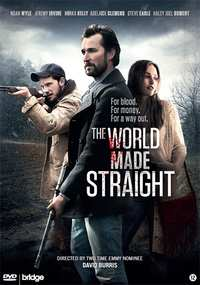 World Made Straight-DVD